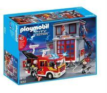Playmobil Set Straż pożarna 9052