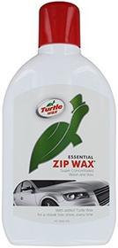 Turtle Wax fg8000 Essential Zip Wax samochód wosk, 500 ml