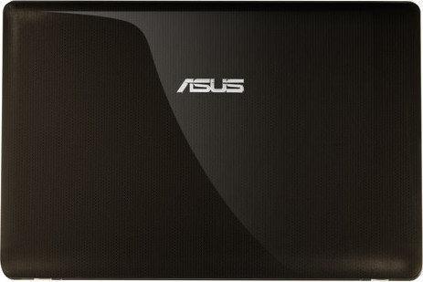 "Asus K52JC-EX291 15,6"", Core i3 2,4GHz, 2GB RAM, 500GB HDD (K52JC-EX291)"