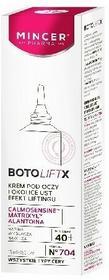 Mincer Pharma BotoLift X 40+ Krem pod oczy i okolice ust 15ml