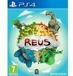 REUS PS4