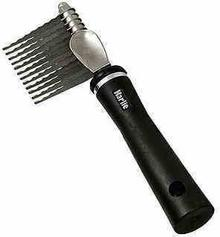 Karlie Fur Defelting Comb 18cm - pies