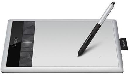 Wacom Bamboo Fun Pen & Touch A5 M (dotykowy)