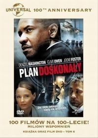 Plan doskonały DVD) Russel Gewirtz
