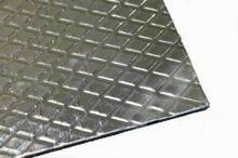 BOLL Mata wygłuszająca bitumiczna głusząca z aluminium