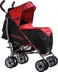 Caretero Spacer RED