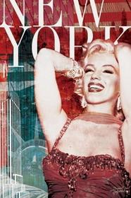 Marilyn Monroe (New York) - Bernard Of Hollywood - Plakat