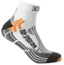 X-Socks Run Speed One skarpety funkcyjne, czarny X020037_W030_39/41