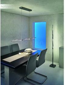 Escale Oświetlenie SILK Lampa stojąca LED Antracytowy, 1-punktowy 48240009