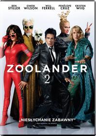 Zoolander 2 DVD) Ben Stiller