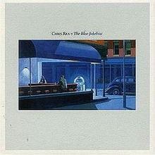 Chris Rea The Blue Jukebox