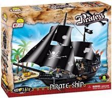 Cobi Pirates Statek Piracki 6016