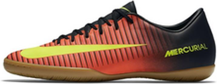 Nike Mercurialx Victory VI IC 831966-870 pomarańczowo-czarny