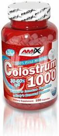 Amix Colostrum 1000mg, 100 kapsułek