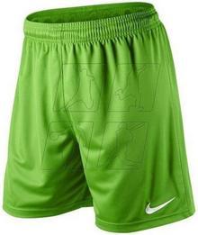Nike spodenki piłkarskie Park Knit Short Junior 448263-350