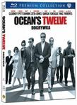Oceans Twelve Dogrywka Premium Collection Blu-Ray)