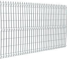 Polargos Panel ogrodzeniowy  N1 Eco 1530 x 2500 mm ocynkowany