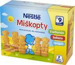 Opinie o Nestle Miśkopty 180g