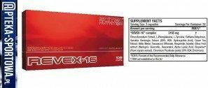 Scitec Revex 16 - 108 kaps.