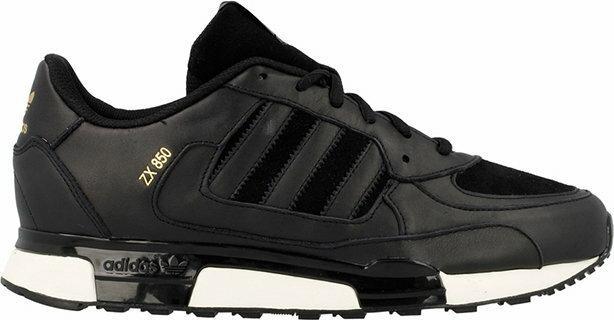 adidas zx 850 damskie czarne