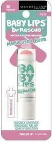 Maybelline Baby Lips Dr Rescue Pink Me Up