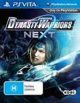 Opinie o Koei Dynasty Warriors Next PS Vita