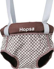 STORCHENMÜHLE Hopsa huśtawka skoczek - brązowy A 6775.050