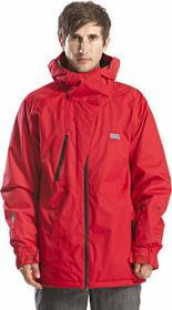 Nugget kurtka zimowa męska Angular 2E,red