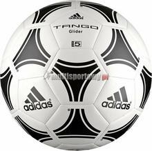 adidas Piłka nożna TANGO GLIDER #4 S12241 biało-czarna