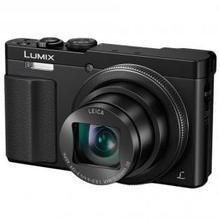 Panasonic Lumix DMC-TZ71 czarny
