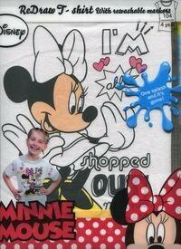 Koszulka Minnie 104 cm / wysyłka w 24h od 3,99