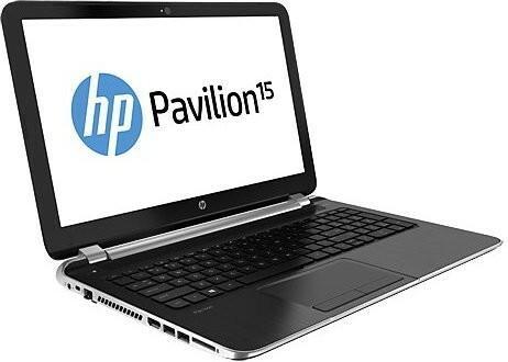 HP Pavilion 15-AB277NW P1S00EA 15,6