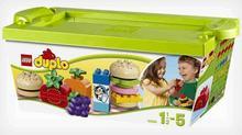 LEGO Duplo Kreatywny piknik 10566