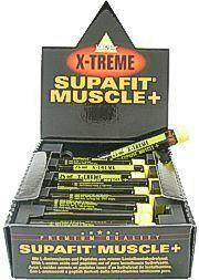 Inkospor Supafit Muscle+ 20amp./25ml