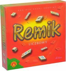 Alexander Remik Liczbowy De Luxe 0377