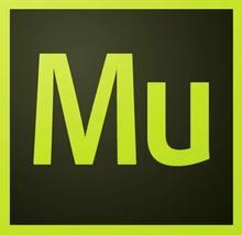 Adobe Muse CC for Teams (1 rok) - Nowa licencja GOV