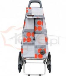 Rolser Wózek na zakupy RD6 w kolorze ROJO, firmy - MOU041 MOU041.ROJO