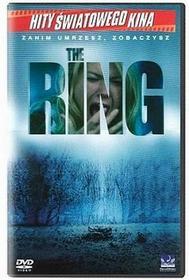 Krąg (Ring) [DVD]