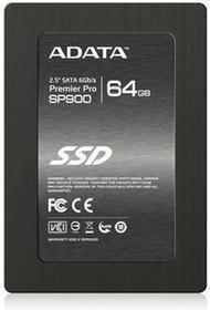 A-Data Premier Pro SP900 ASP900S3-64GM-C