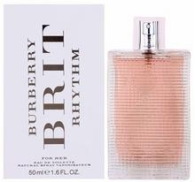 Burberry Brit Rhythm woda toaletowa 50ml