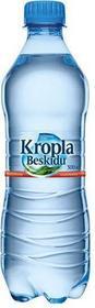 Kropla BeskiduWoda gazowana KROPLA BEZKIDU 0 5 l - P0466 NB-3291