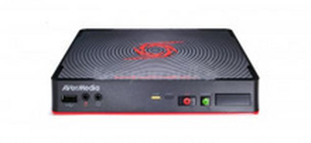 AverMediaGame Capture HD II / 61C2850000AD