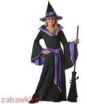Sezamik Halloween Czarownica A260