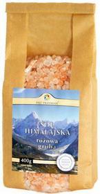 Pięć Przemian Sól Himalajska Różowa Gruboziarnista 400g