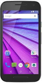 Motorola Moto G 3 gen. 8GB Czarny