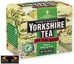 Taylors of Harrogate herbata czarna ekspresowa Yorkshire Tea Hard Water 8871450