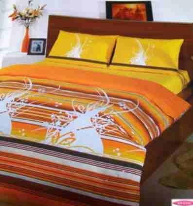 Kristal Pościel SURF Orange