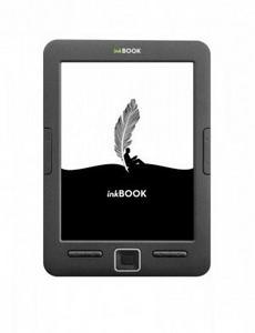InkBOOK E Ink Carta Classic 4 GB