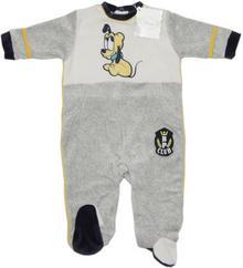 Disney Pluto śpioszki dla małego chłopca.