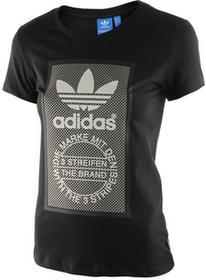adidas koszulka sportowa damska SLIM TEE / AY6679 Ona 4056563967843